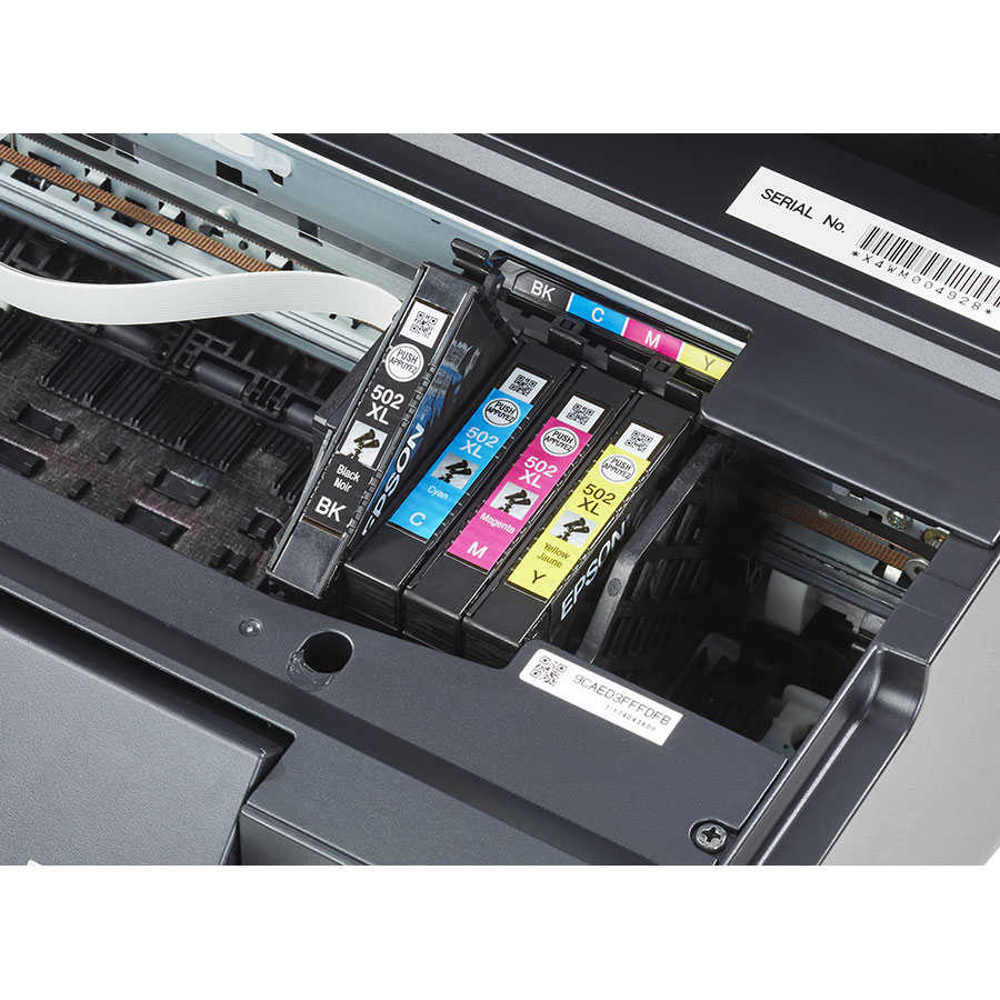 Epson Workforce WF-2860DWF - Encre(s)