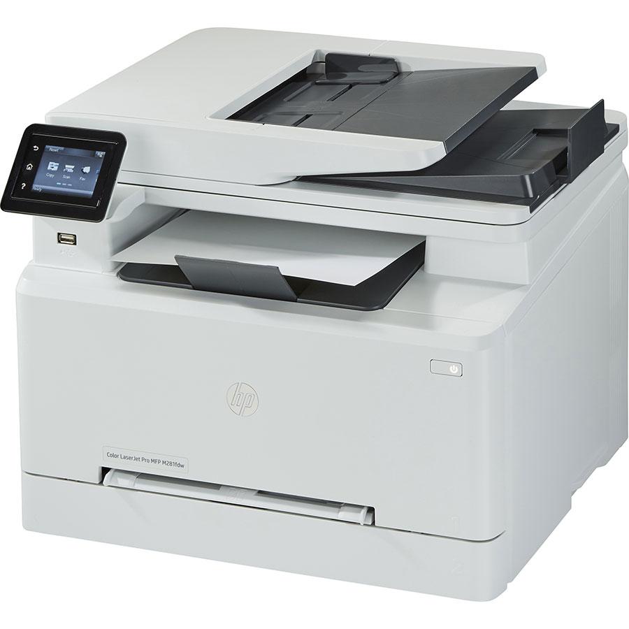 HP Color Laserjet Pro MFP M281fdw - Vue principale