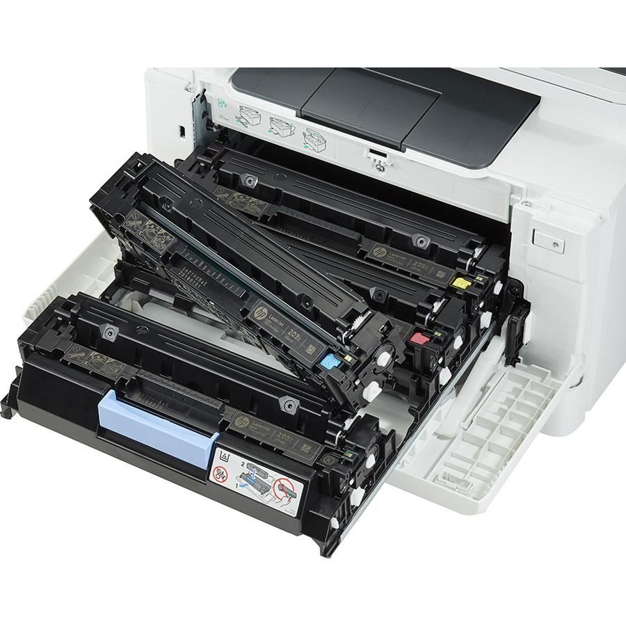 HP Color Laserjet Pro MFP M281fdw - Encre(s)