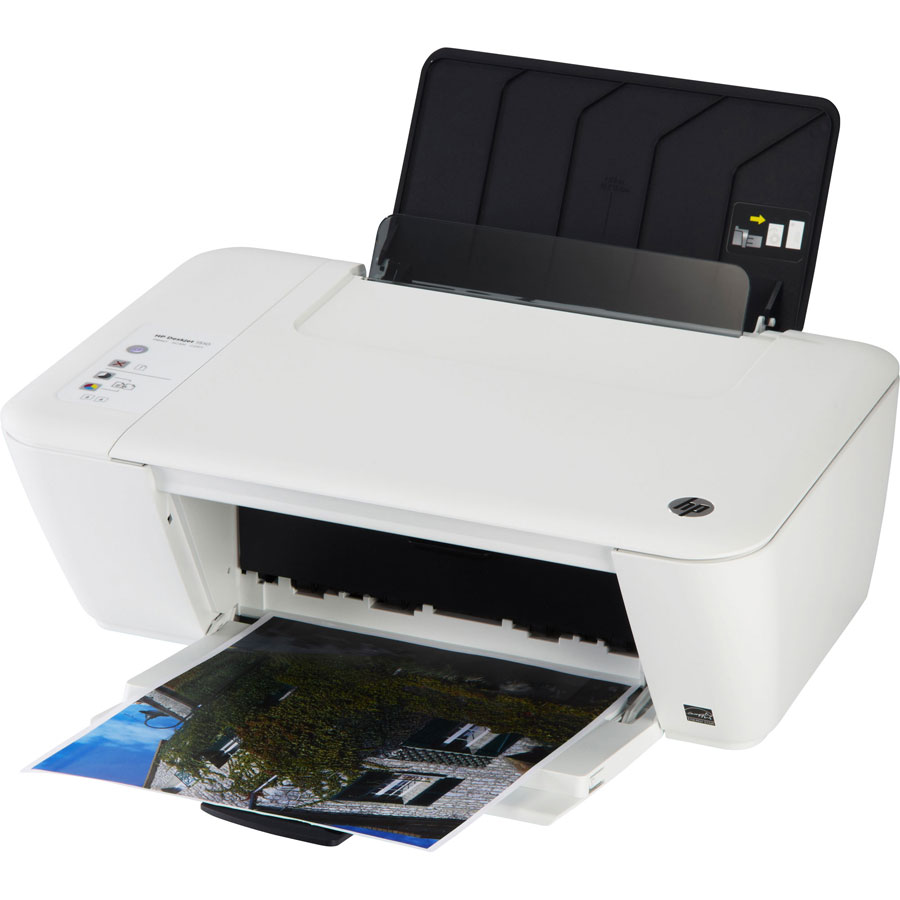 HP Deskjet 1510(*4*) - Vue principale