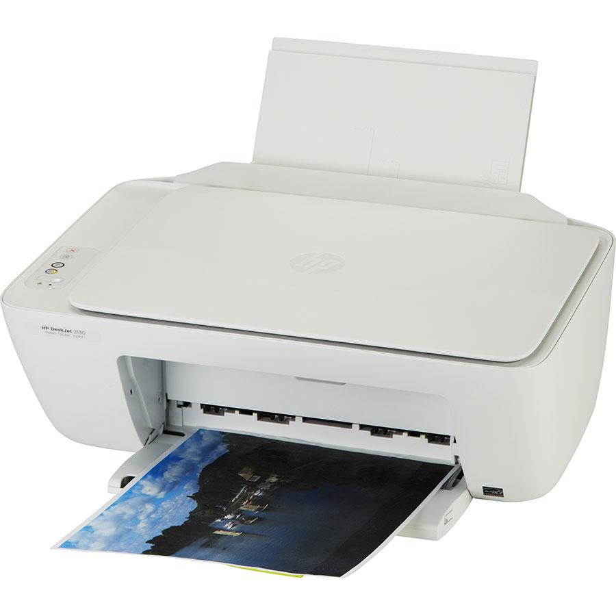 test hp deskjet 2130 imprimante multifonction ufc que choisir. Black Bedroom Furniture Sets. Home Design Ideas