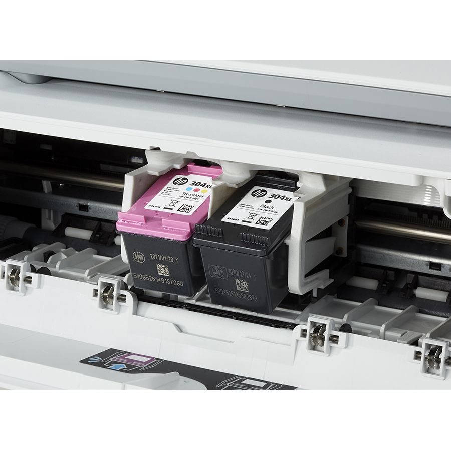 HP Deskjet 3750 - Encre(s)