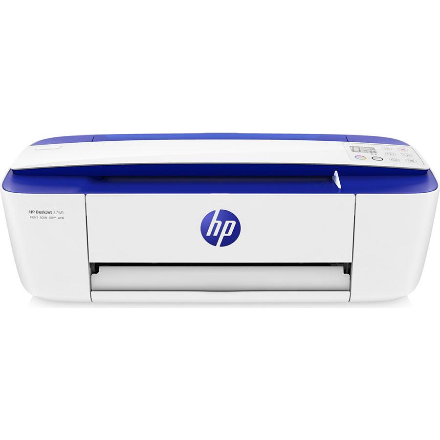 HP Deskjet 3760 - Vue de face