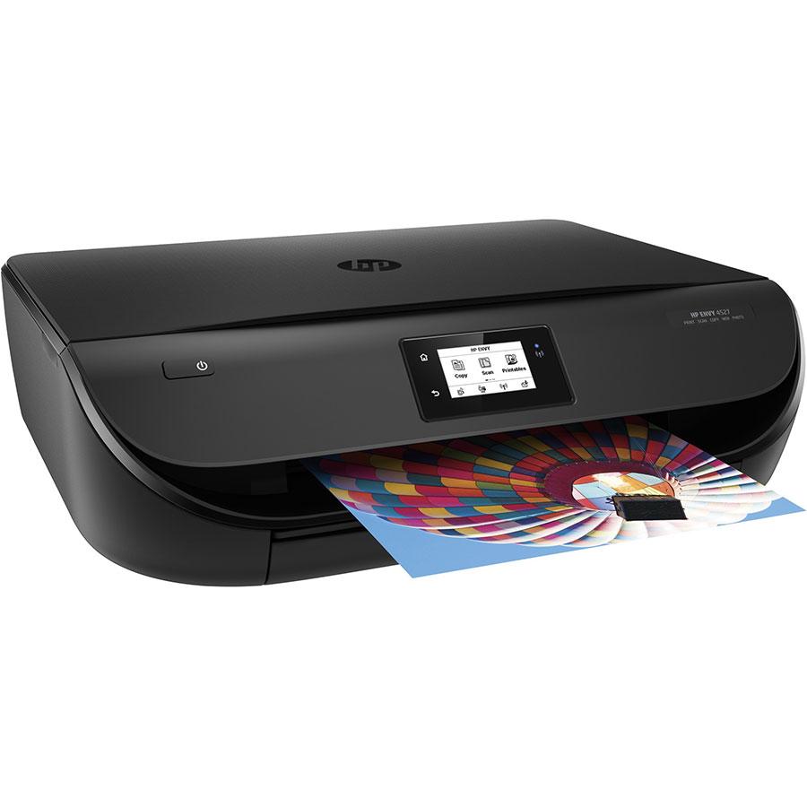 HP Envy 4527 - Vue principale