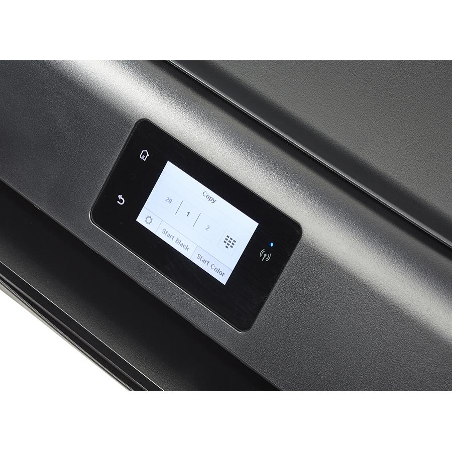 HP Envy 5010 - Bandeau de commandes