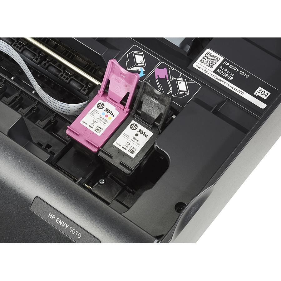 HP Envy 5010 - Encre(s)