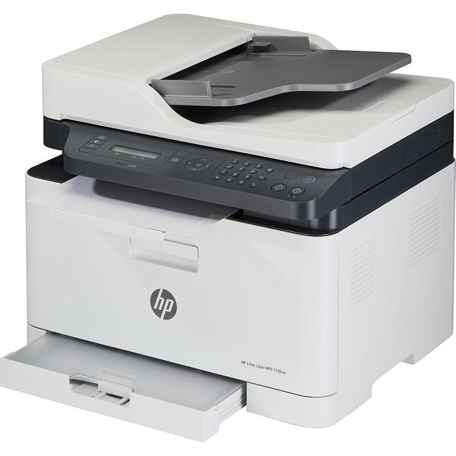 HP Laser Couleur 179fnw - Vue principale
