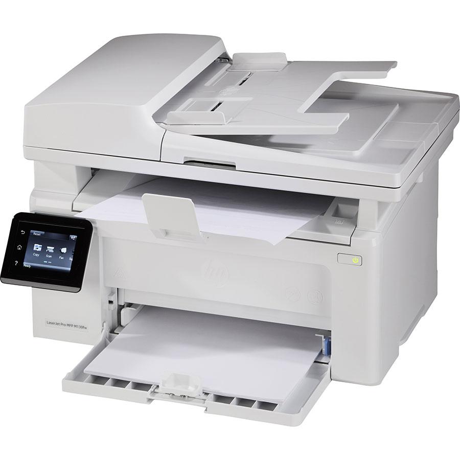 HP Laserjet Pro M130fw - Vue principale