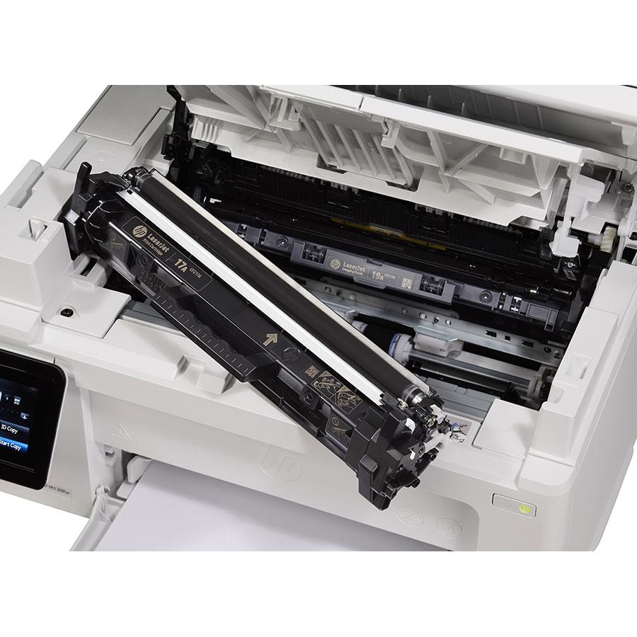 HP Laserjet Pro M130fw - Encre(s)