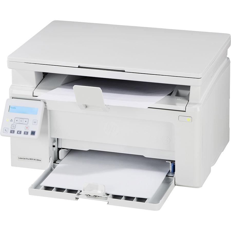 HP Laserjet Pro M130nw - Vue principale