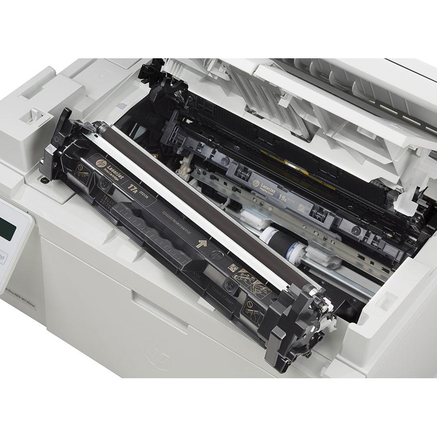 HP Laserjet Pro M130nw - Encre(s)