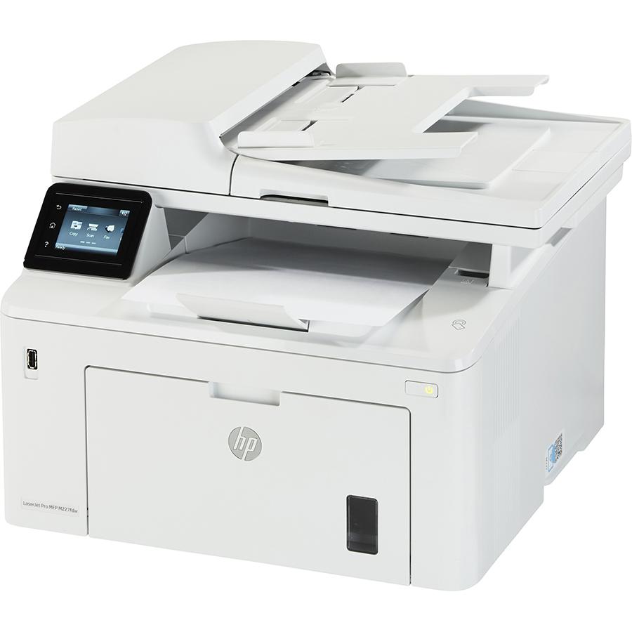 HP Laserjet Pro M227fdw - Vue principale