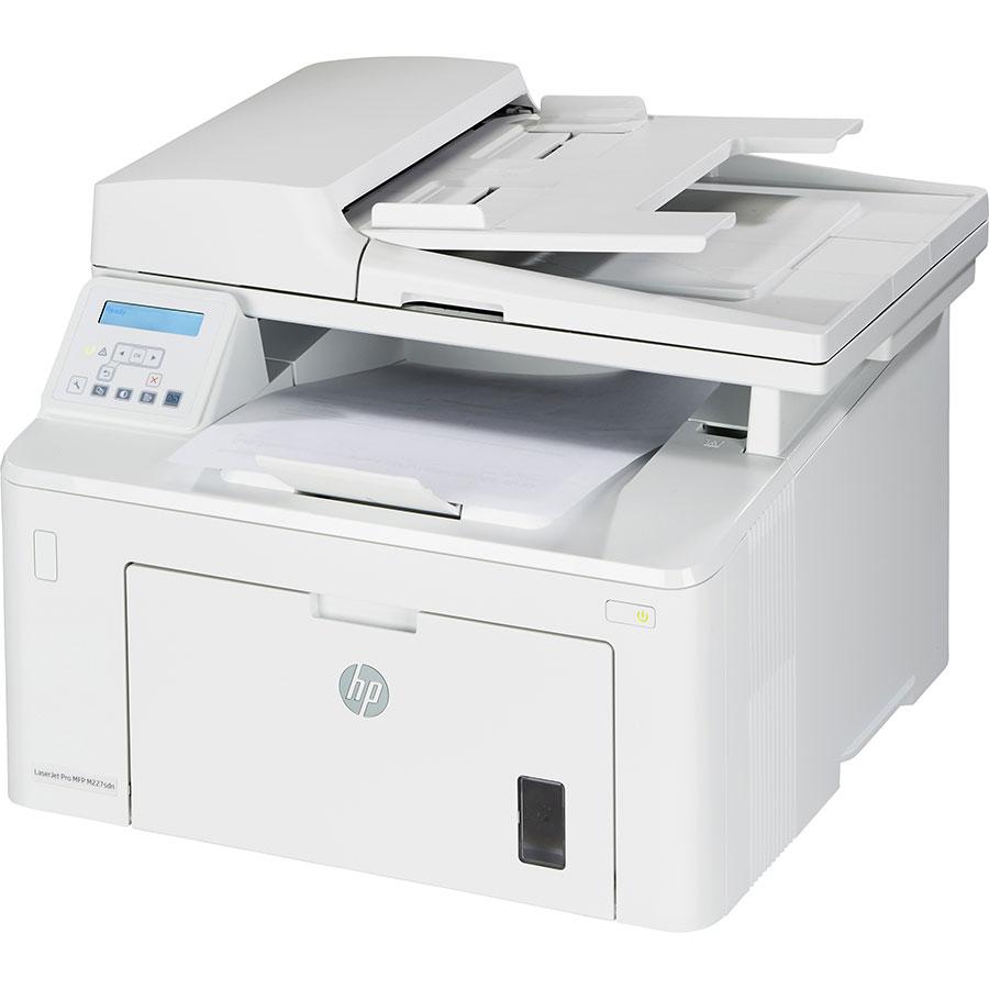 HP Laserjet Pro M227sdn - Vue principale