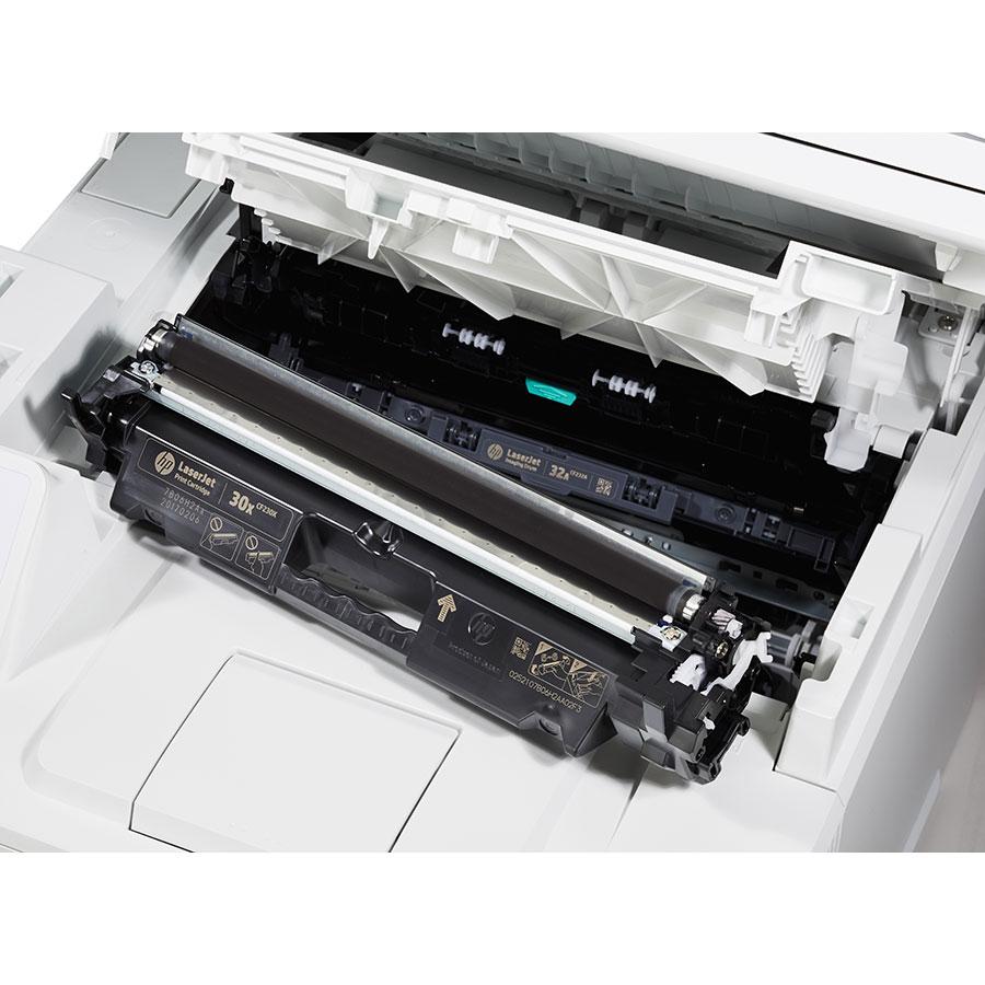 HP Laserjet Pro M227sdn - Encre(s)