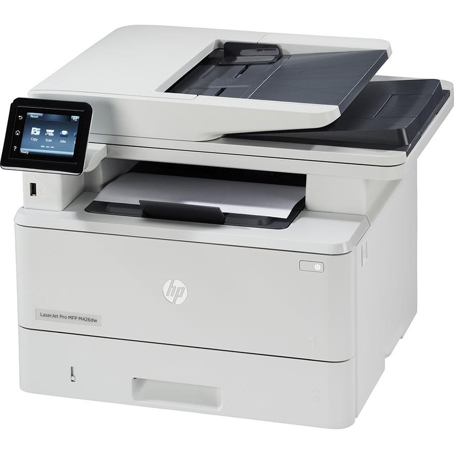 HP Laserjet Pro M426DW - Vue principale