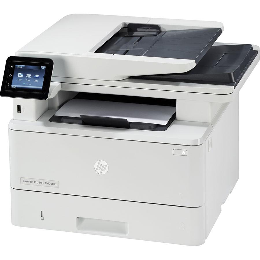 HP Laserjet Pro M426FDN - Vue principale