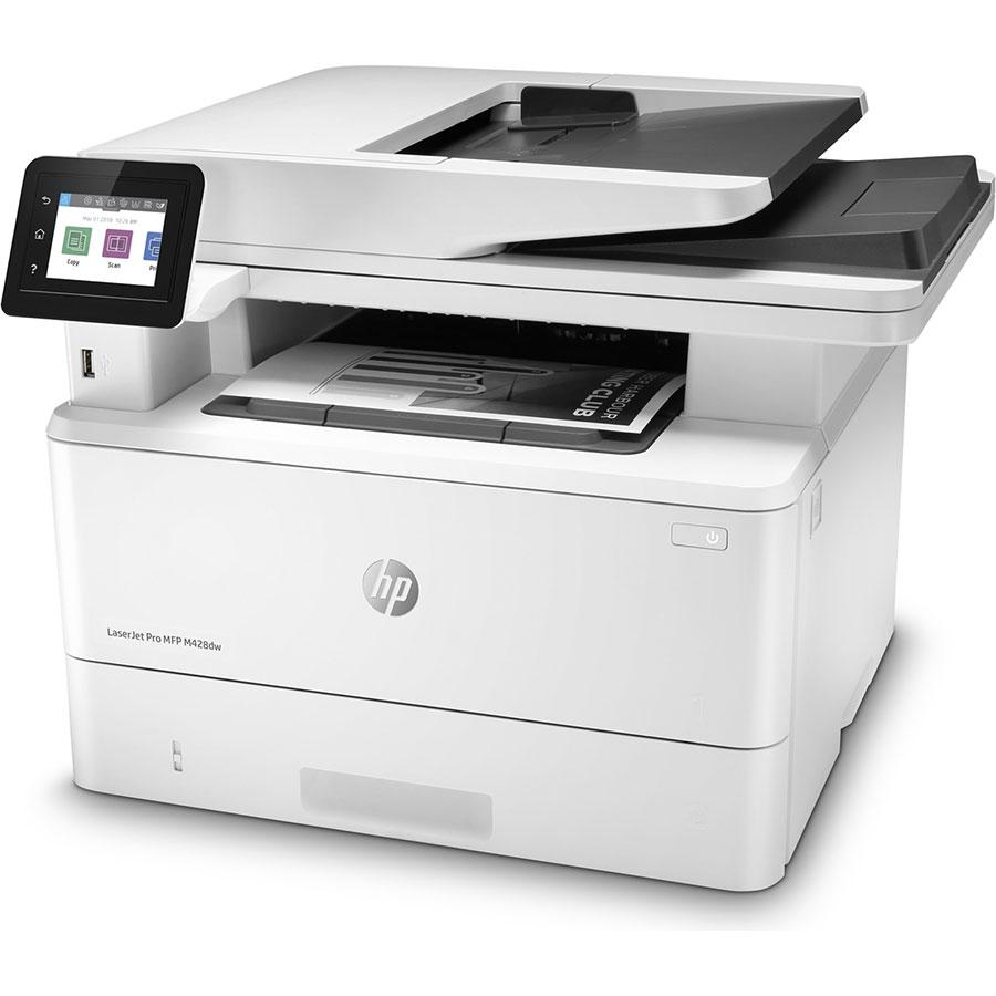 HP Laserjet Pro MFP M428dw - Vue principale