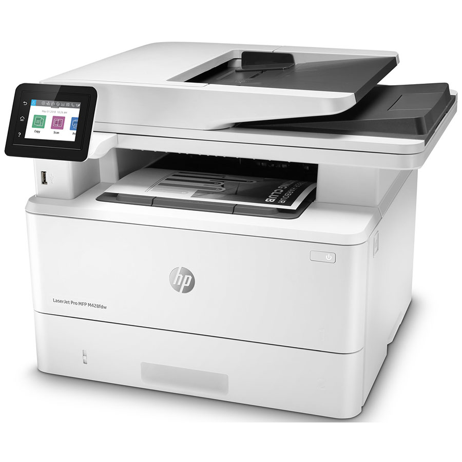 HP Laserjet Pro MFP M428fdw - Vue principale