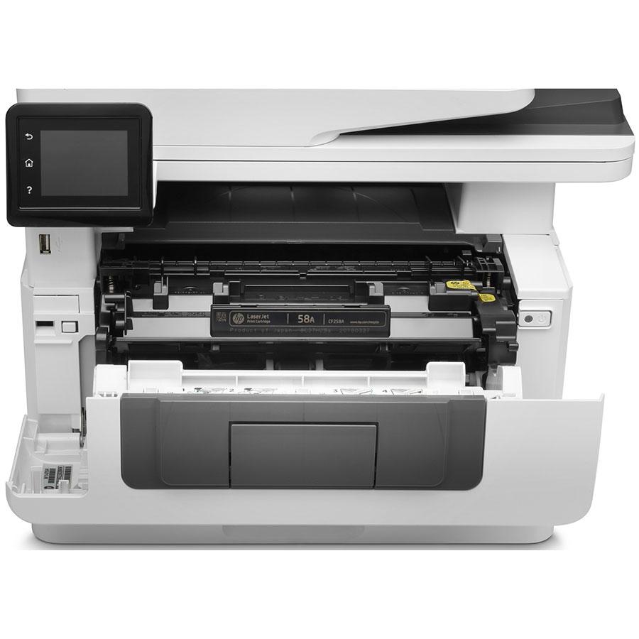HP Laserjet Pro MFP M428fdw - Encre(s)