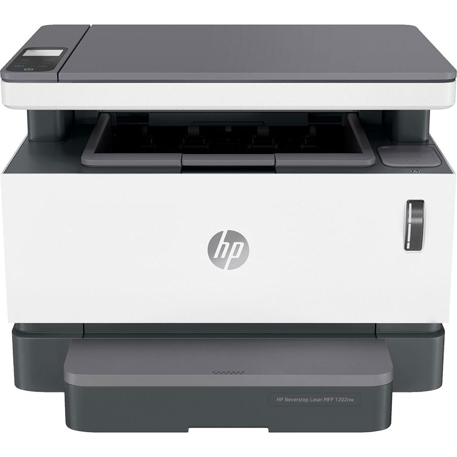 HP Neverstop Laser 1202nw - Vue de face