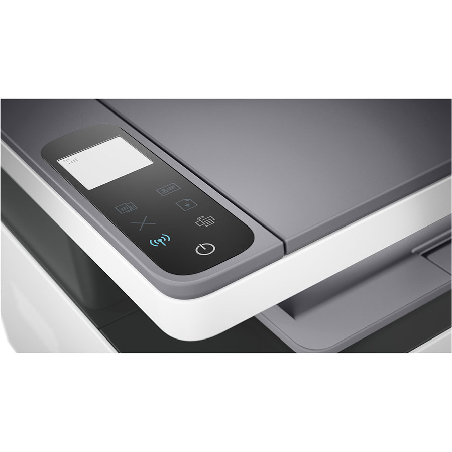 HP Neverstop Laser 1202nw - Bandeau de commandes
