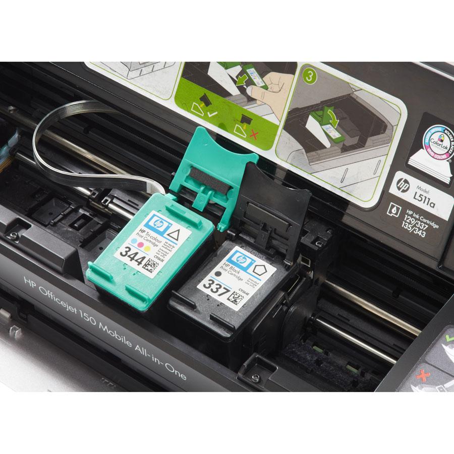 HP Officejet 150 (CN550A) - Encre(s)