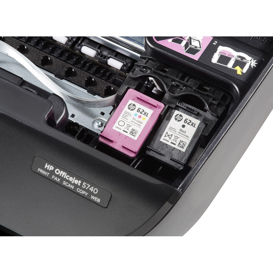 HP Officejet 5740 e-All-in-One - Encre(s)