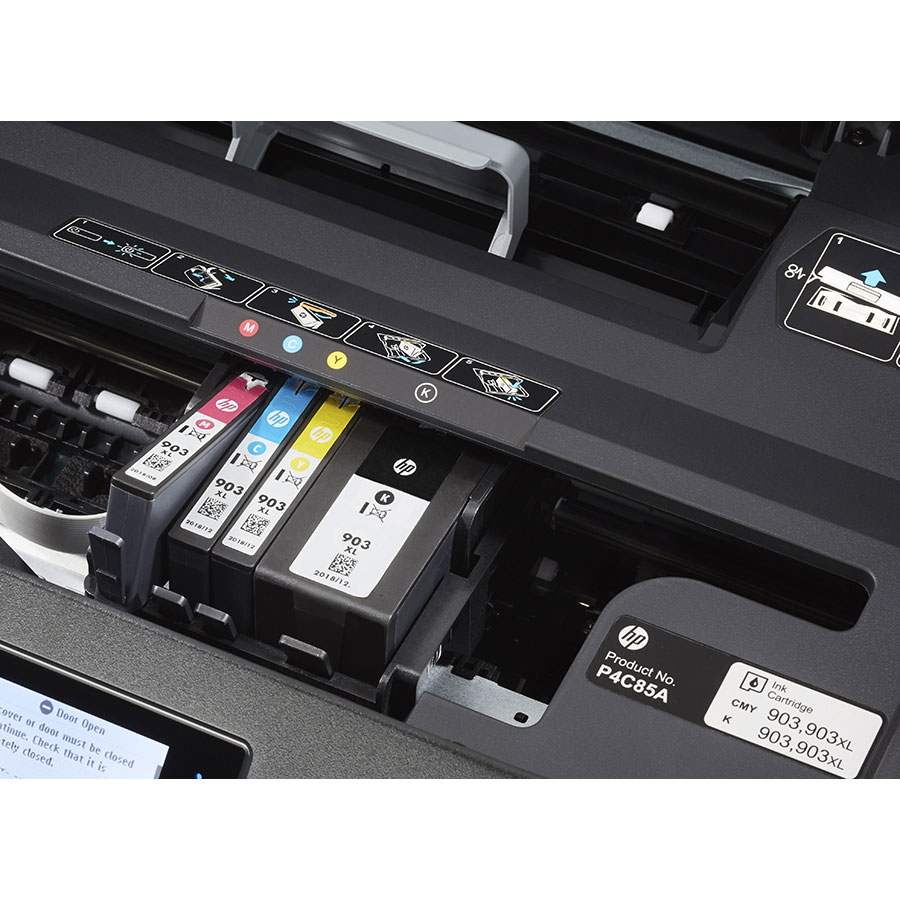 HP Officejet 6950 - Encre(s)