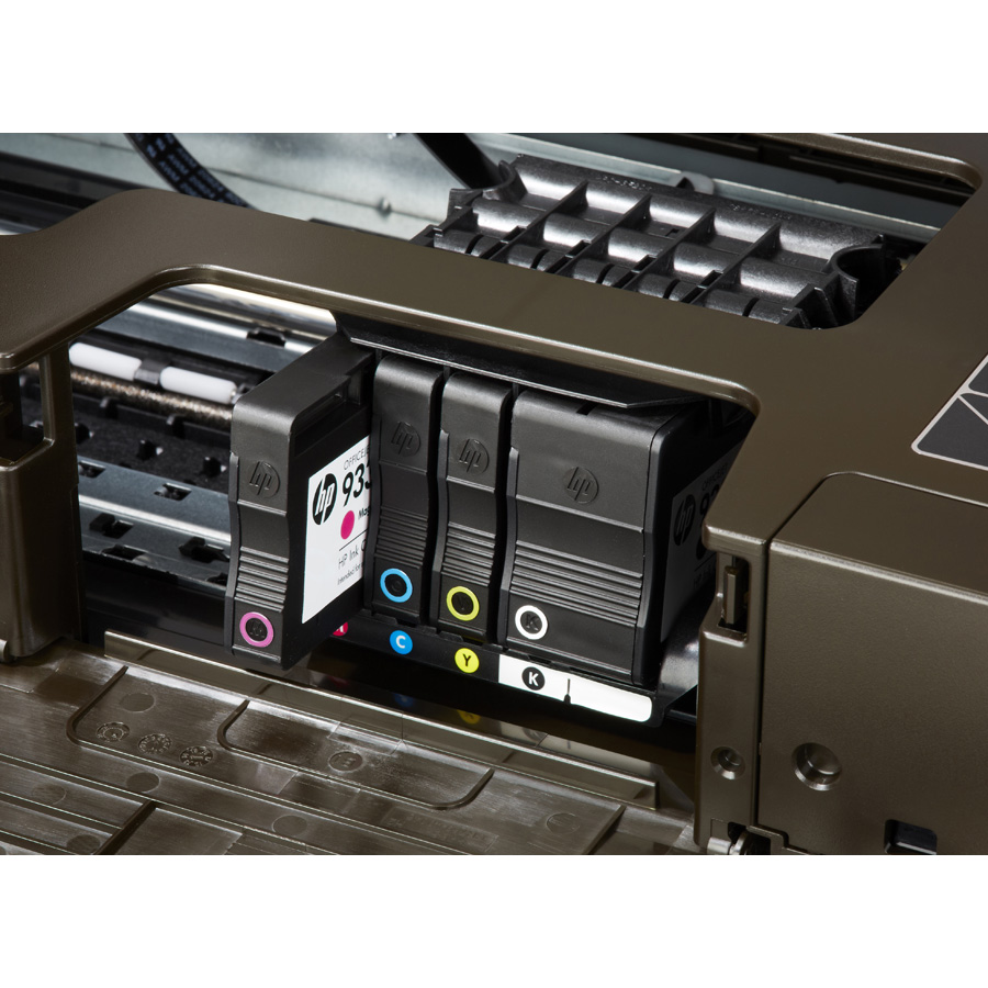 HP Officejet 7612 - Encre(s)