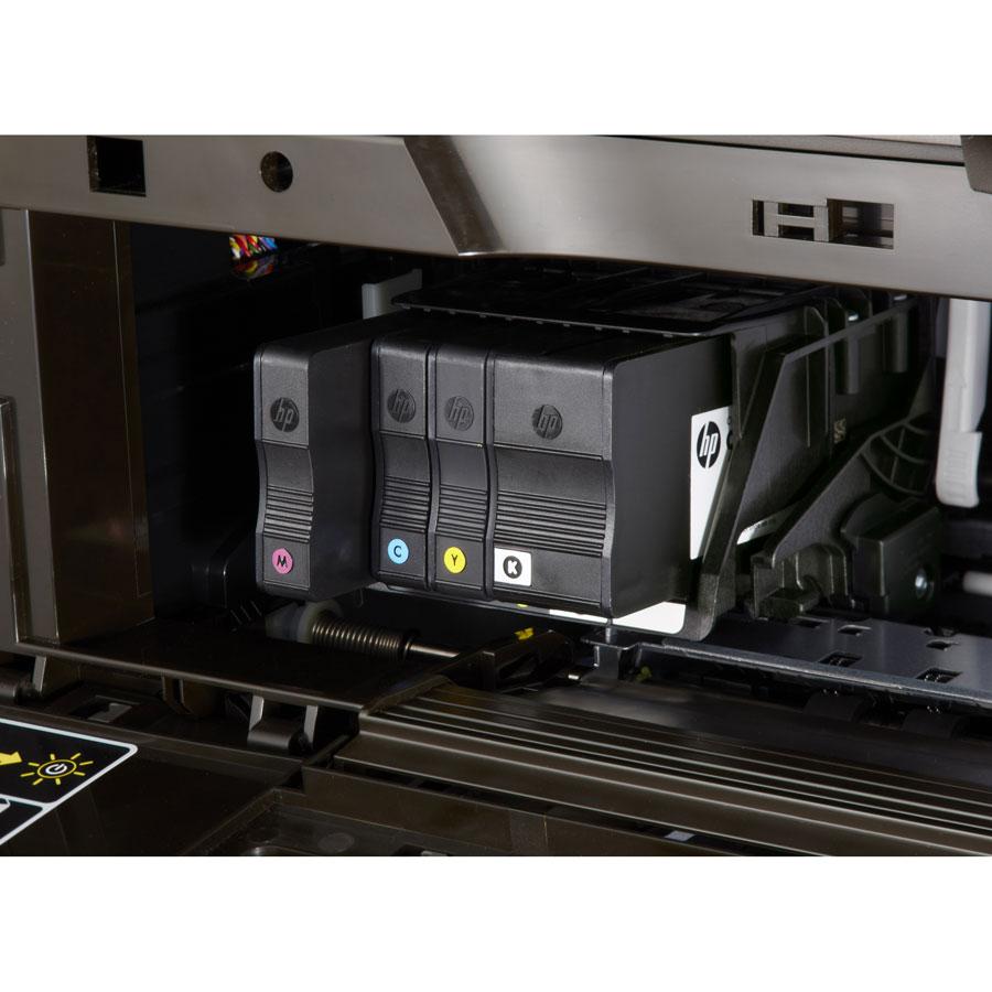 HP Officejet Pro 276dw - Encre(s)