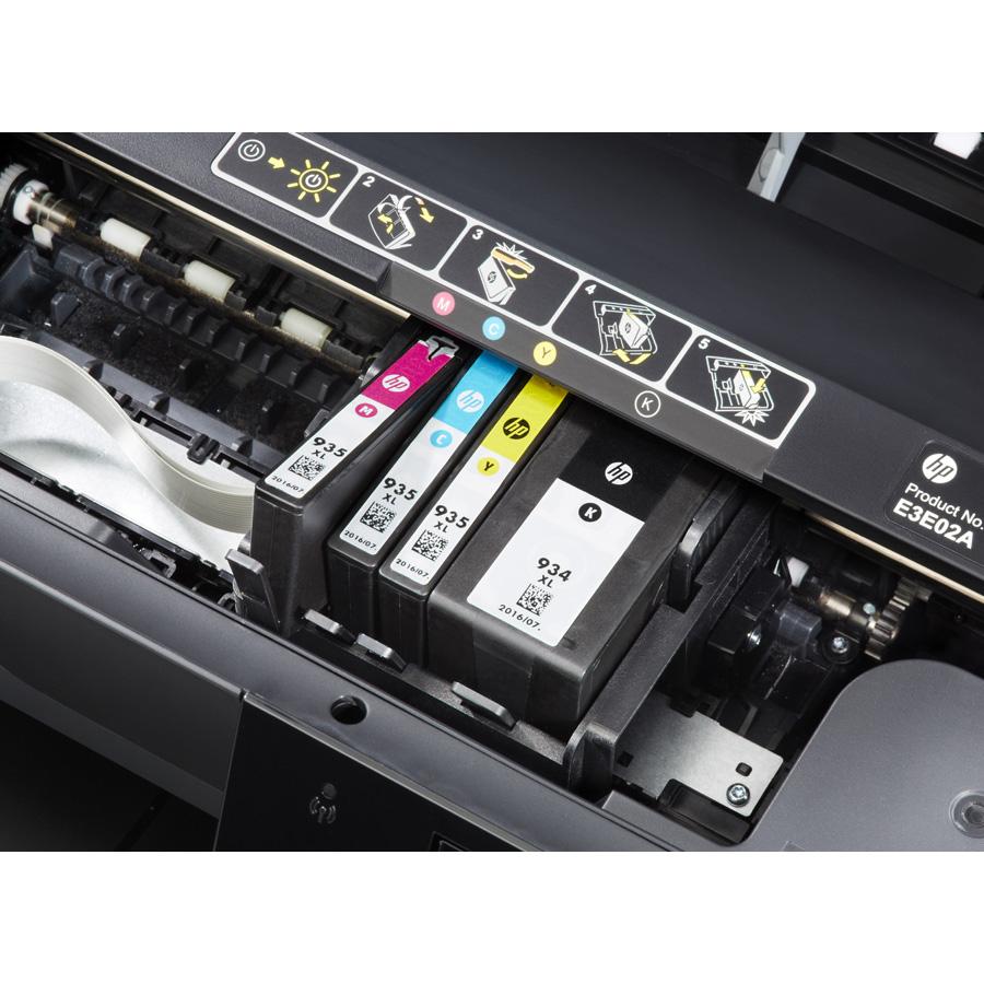 HP Officejet Pro 6830 - Encre(s)