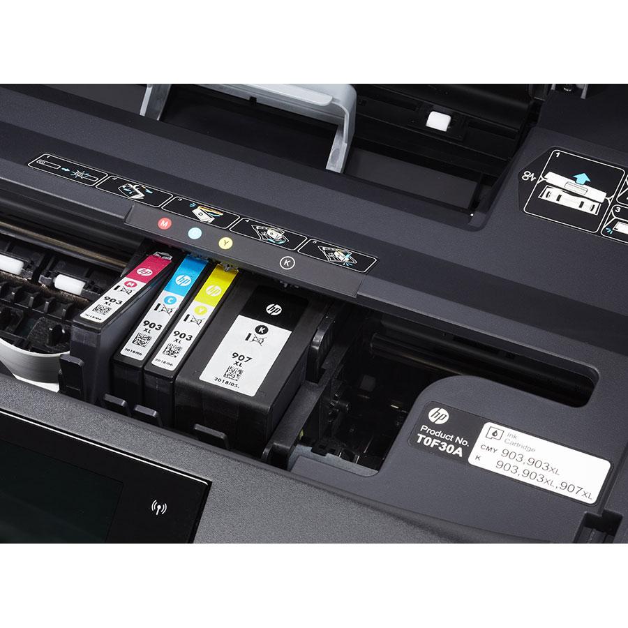 HP Officejet Pro 6960 - Encre(s)