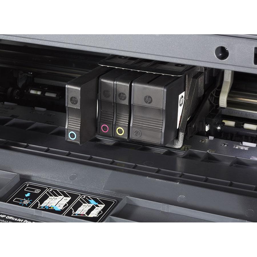 HP Officejet Pro 7720 - Encre(s)