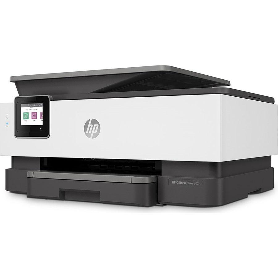HP OfficeJet Pro 8024 - Vue principale