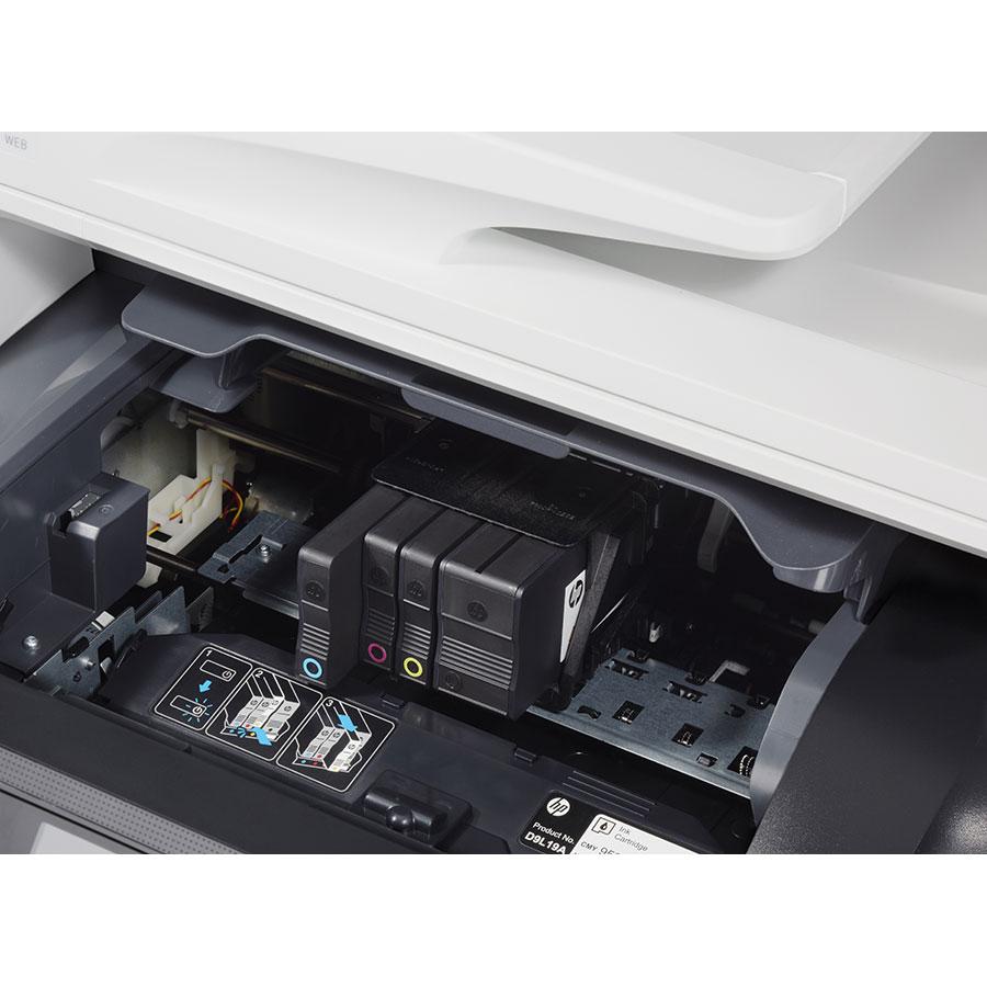 HP Officejet Pro 8720 - Encre(s)
