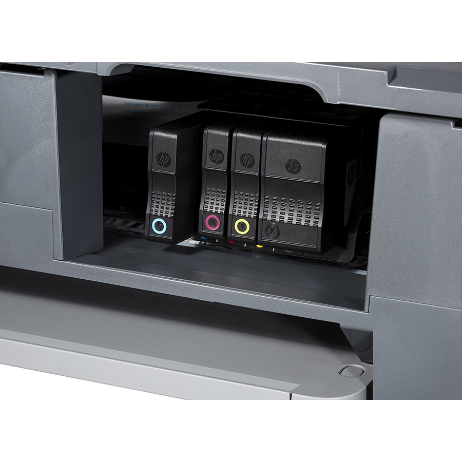 HP Officejet Pro 9020 - Encre(s)