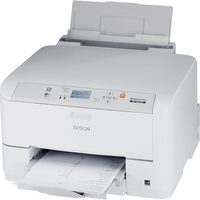 Epson Workforce Pro WF-M5190DW 								- Vue principale