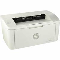 HP Laserjet Pro M15a - Vue principale