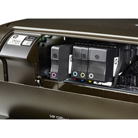 HP Officejet Pro 8100 - Bandeau de commandes