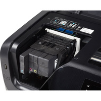 HP Officejet Pro 8210 - Bandeau de commandes