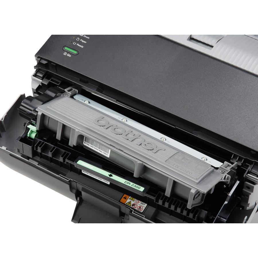 Brother HL-L2300D Mono Laser - Encre(s)