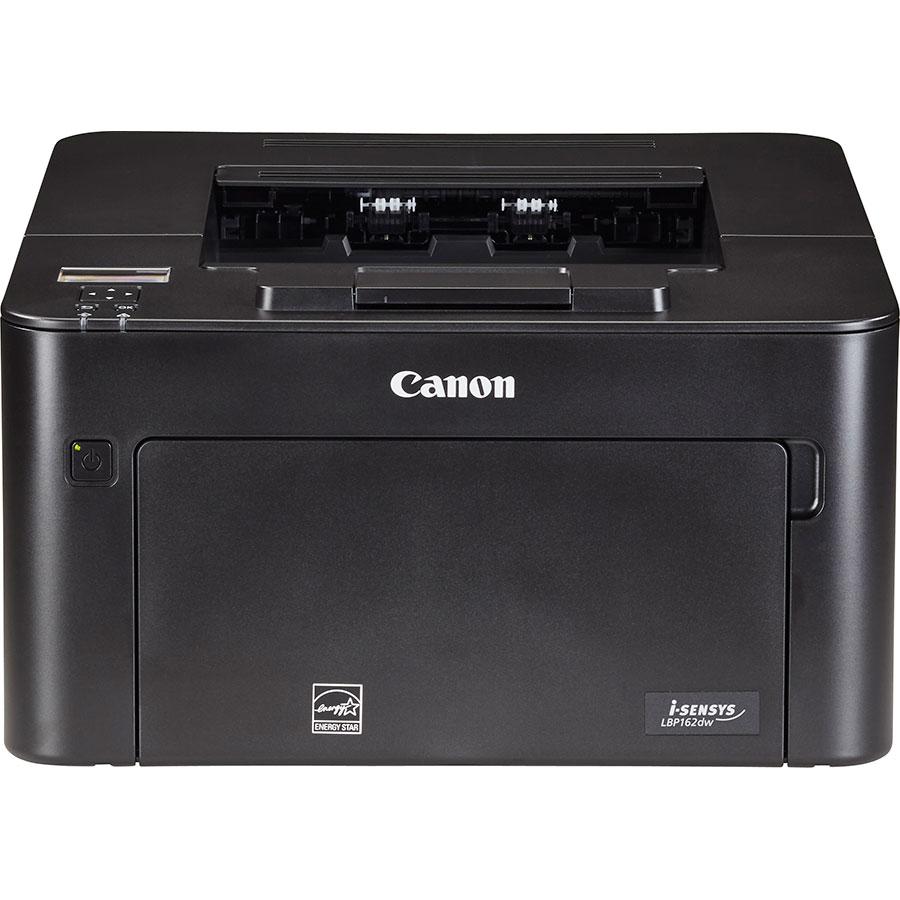 Canon i-Sensys LBP162dw - Vue de face