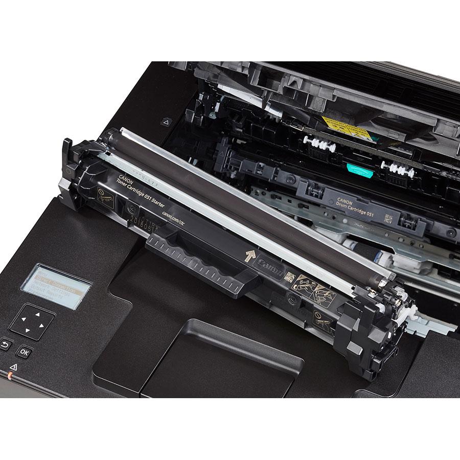 Canon i-Sensys LBP162dw - Encre