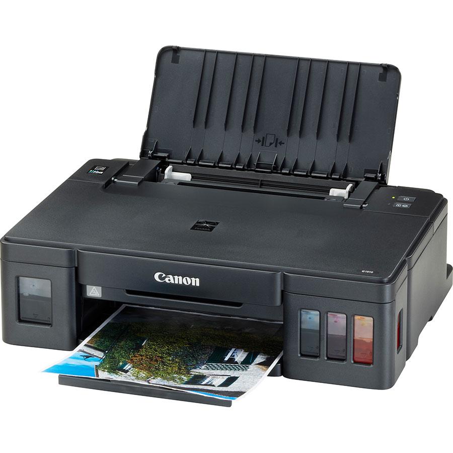 Canon Pixma G1510 - Vue principale