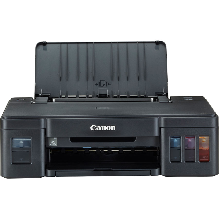 Canon Pixma G1510 - Vue de face