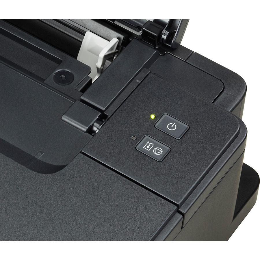 Canon Pixma G1510 - Bandeau de commandes