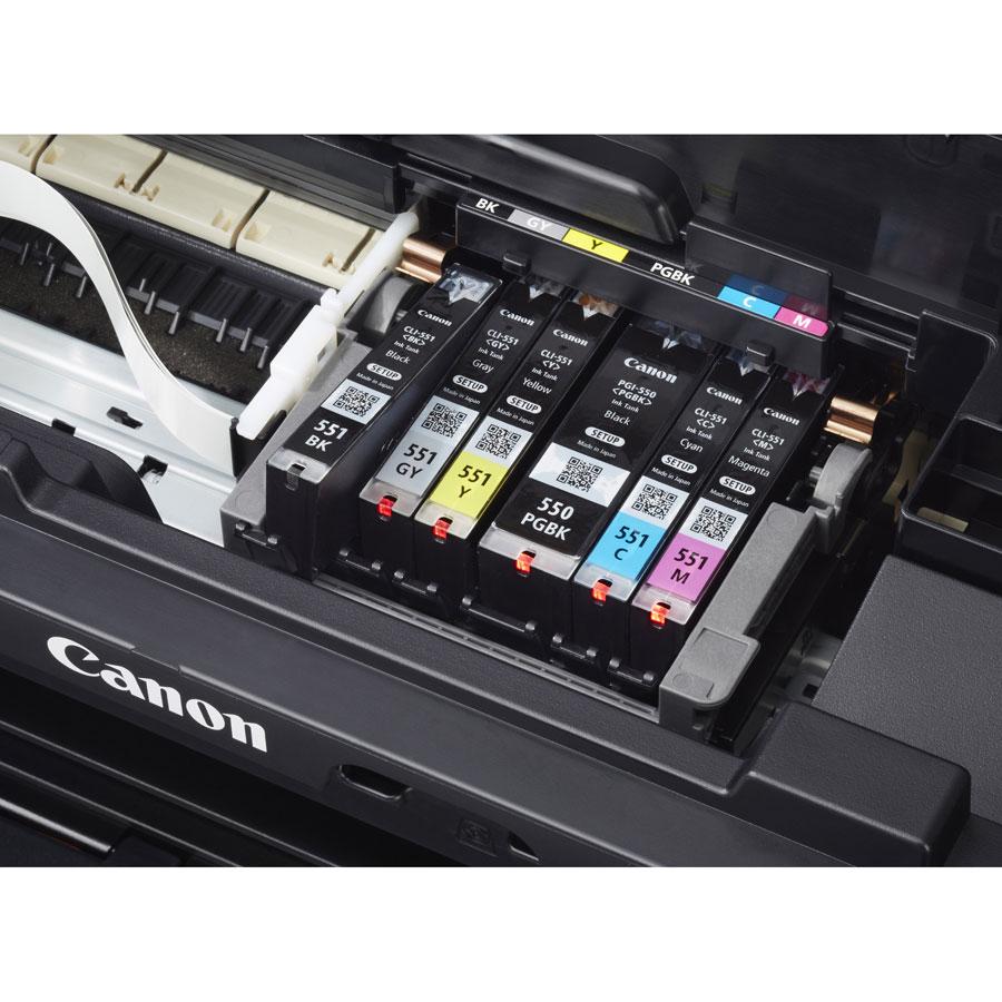Canon Pixma iP8750 - Encre(s)