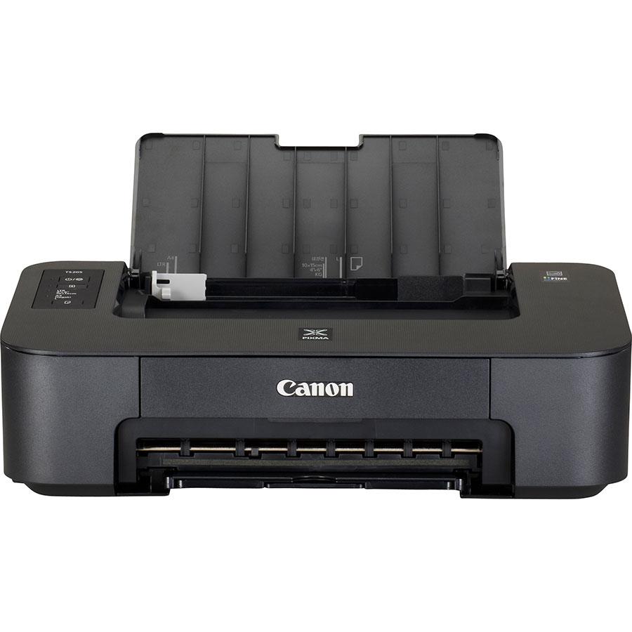 Canon Pixma TS205 - Vue de face