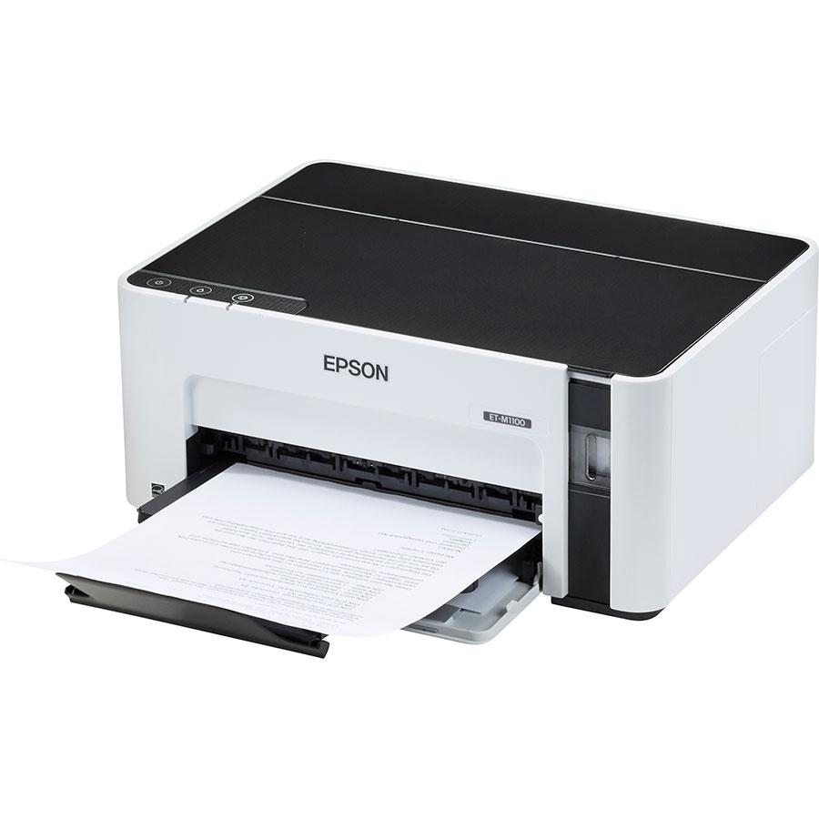 Epson EcoTank ET-M1100 - Vue principale