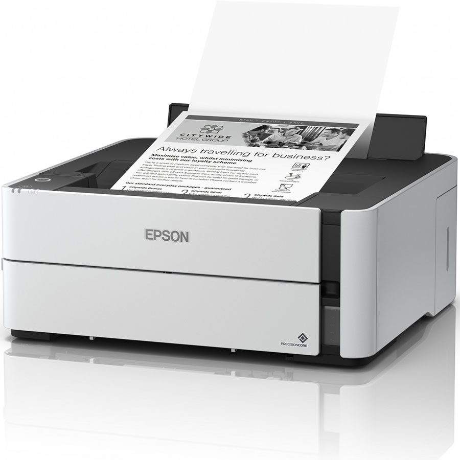 Epson EcoTank ET-M1140 - Vue principale